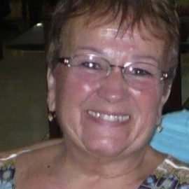 Professional Organizer Carol Fross