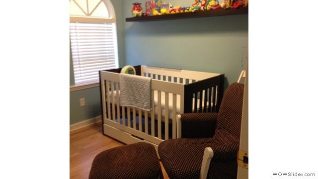 Nursery  After 2